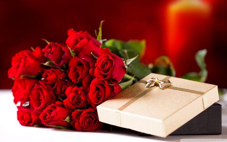 Sant Valentí ja s'acosta