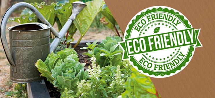 5% en fitosanitaris ecológics.
